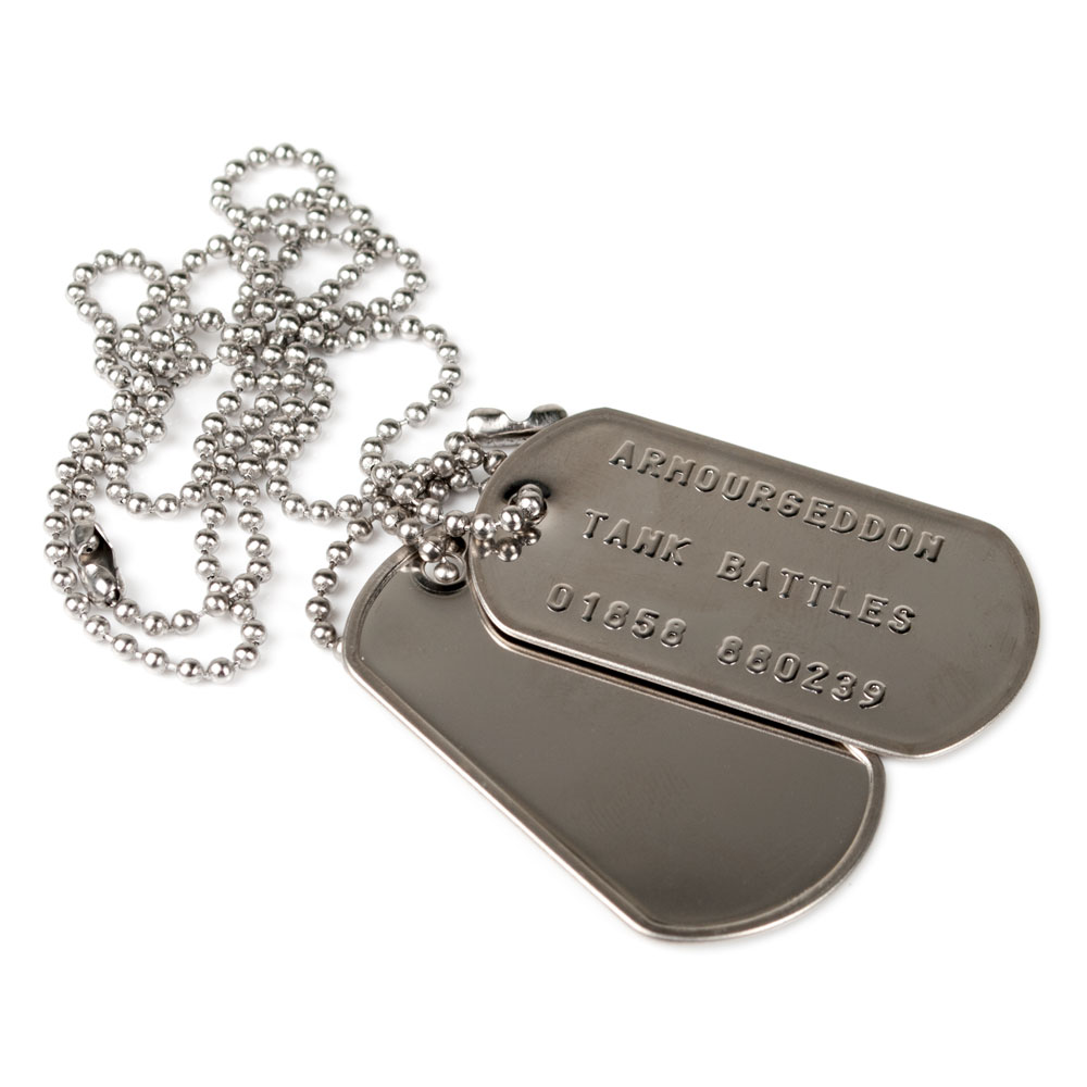 Image result for dog tags