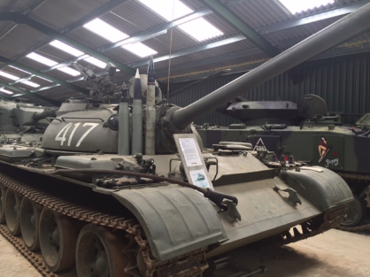 The Armourgeddon Museum