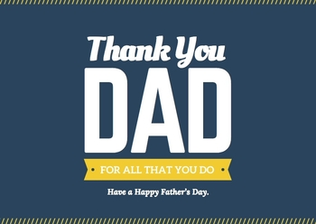 The Perfect Father's Day Gift and Money Off Voucher!