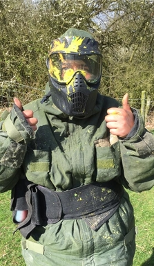 Looking for Paintball Leicestershire? Chaos Paintball at Armourgeddon is your place